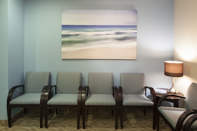 Epic Dental Chairs and Wall Art